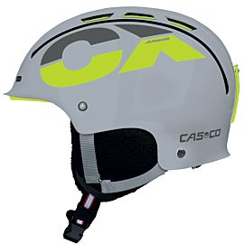 Casco CX-3 helm junior grey neon