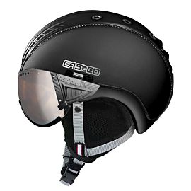 Casco SP-2 Snowball Visor helm black