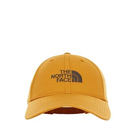 The North Face 66 Classic pet citrine yellow asphalt grey