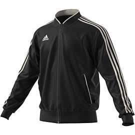 Adidas Tango trainingsjack heren black