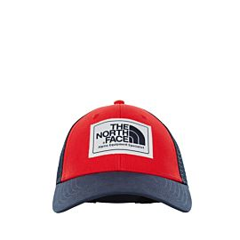 The North Face Mudder Trucker pet tnf red urban navy