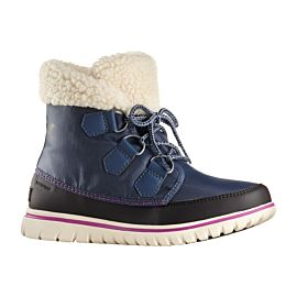 Sorel Cozy Carnival snowboots dames dark mountain