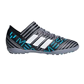Adidas Nemeziz Messi Tango 17.3 CP9200 TF voetbalschoenen junior footwear grey footwear white core black