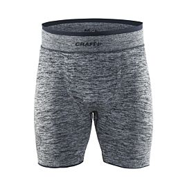 Craft Active Comfort fietsonderbroek heren black grey