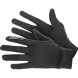 Craft Thermal Glove hardloophandschoenen black