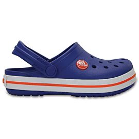 Crocs Crocband 204537 klompen junior cerulean blue