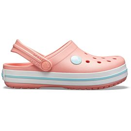 Crocs Crocband 204537 klompen junior melon ice blue