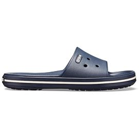 Crocs Crocband III slippers navy white