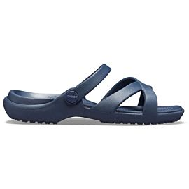 Crocs Meleen slippers dames navy