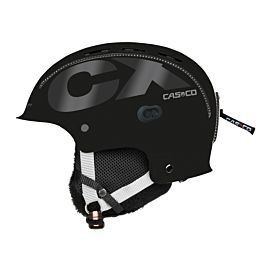 Casco CX-3 Icecube helm black