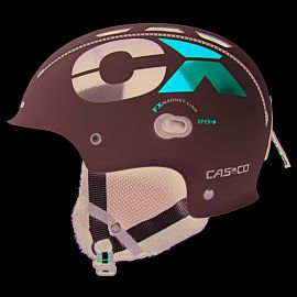 Casco CX-3 Icecube helm gray