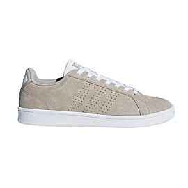 Adidas Cloudfoam Advantage Clean DB0422 vrijetijdsschoenen heren brown white