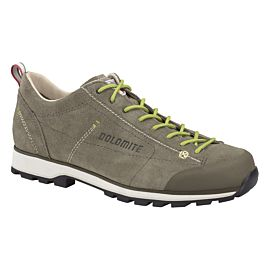 Dolomite CinquantaQuattro Low 247950 wandelschoenen heren mud green