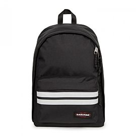 Eastpak Out of Office rugzak reflective black