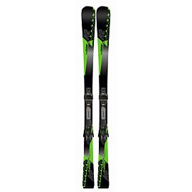 K2 Turbo Charger ski's