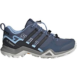 adidas Terrex Swift R2 GTX G26556 wandelschoenen dames tech ink carbon