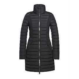 Goldbergh Antea parka winterjas dames black