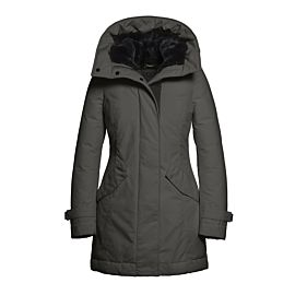 Goldbergh Caccia Parka winterjas dames army