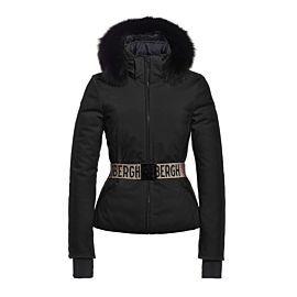 Goldbergh Hida winterjas dames black