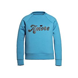 Goldbergh Amore sweater dames blue