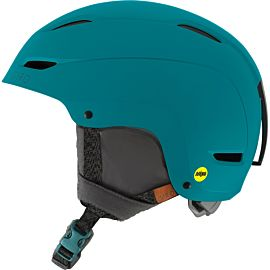 Giro Zone MIPS helm black