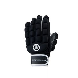 The Indian Maharadja Glove foam full left hockeyhandschoen black