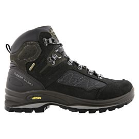 Grisport Everest Mid 12835 bergschoenen black