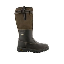 Grisport Highland winterlaarzen dames brown