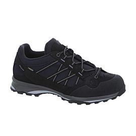 Hanwag Belorado II Low GTX 201200 wandelschoenen heren black black