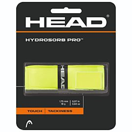 Head HydroSorb Pro basisgrip yellow