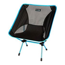 Helinox Chair One campingstoel black
