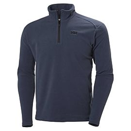Helly Hansen Daybreaker fleece skipully heren graphite blue