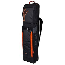 Grays Gamma sticktas black orange