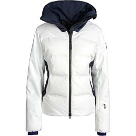 Bogner Pattie Down winterjas dames white