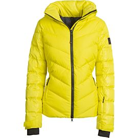 Bogner Sassy Down winterjas dames yellow