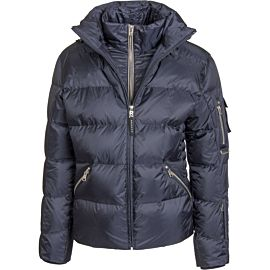 Bogner Steen Down winterjas heren dark blue