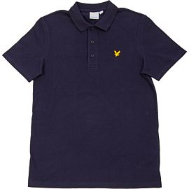 Lyle & Scott Sport polo navy