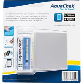 AquaChek Test & Treat