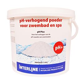 Interline pH plus 3 kg