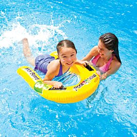 Intex Kickboard Pool School Step 3 drijver