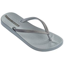 Ipanema Anatomic Mesh slippers dames grey