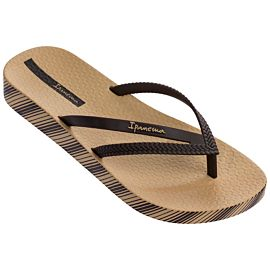 Ipanema Bossa Soft slippers dames beige brown