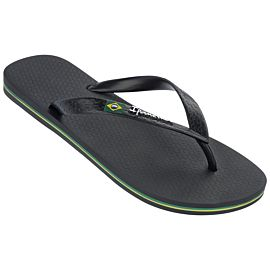 Ipanema Classic Brasil slippers heren black