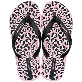 Ipanema Classic VI slippers junior pink black
