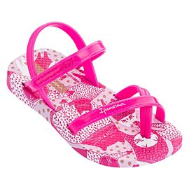 Ipanema Fashion Baby sandalen junior lilac pink
