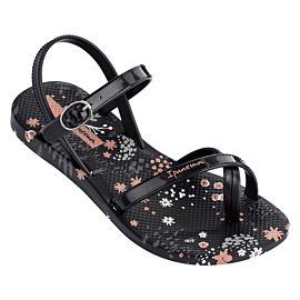 Ipanema Fashion sandalen junior black