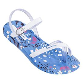 Ipanema Fashion sandalen junior blue white
