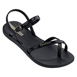 Ipanema Fashion VII sandalen dames black