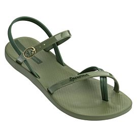 Ipanema Fashion VII sandalen dames green
