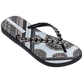 Ipanema Indie slippers dames black